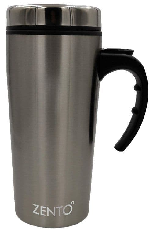 Casa Casa Stainless Steel Mug - 450ml